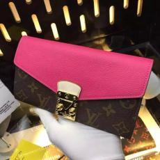 新作LOUIS VUITTON ルイヴィトン セール価格 M58414-4  長財布 安全後払い最高品質コピー代引き対応