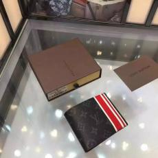 美品LOUIS VUITTON ルイヴィトン 特価 61677  短財布 ブランドコピー財布激安販売専門店