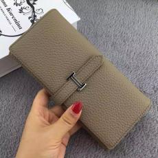 ブランド通販 エルメス Hermes   長財布  財布コピー最高品質激安販売
