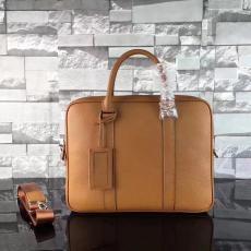 ブランド後払い プラダ  PRADA セール 2VE363-3 メンズ ショルダーバッグ トートバッグバッグ激安販売