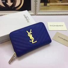ブランド販売 イヴ・サンローラン YSL  352905-3  短財布 レプリカ販売財布