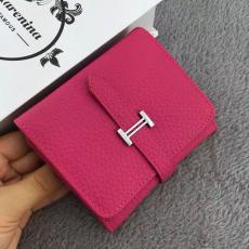 ブランド可能 Hermes エルメス    短財布 スーパーコピーブランド代引き財布