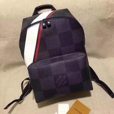 ブランド可能 Louis Vuitton ルイヴィトン 特価 N44006 バックパック偽物販売口コミ