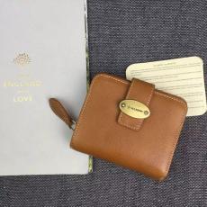 ブランド販売 マルベリー Mulberry   短財布  スーパーコピー財布通販