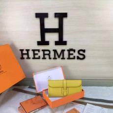 ブランド可能 Hermes エルメス    長財布 ブランド通販口コミ