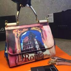 ブランド販売 ドルチェ & ガッバーナ  Dolce & Gabbana 値下げ  トートバッグコピーブランド激安販売バッグ専門店