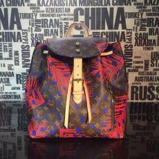 ブランド通販 ルイヴィトン  Louis Vuitton セール M41578 バックパックブランドコピーバッグ国内発送専門店