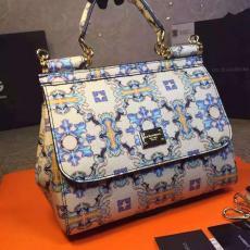 ブランド可能 Dolce & Gabbana ドルチェ & ガッバーナ   トートバッグスーパーコピー代引き可能