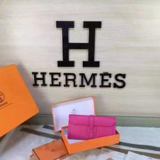 ブランド通販 エルメス Hermes    長財布 レプリカ口コミ販売