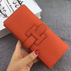 ブランド可能 Hermes エルメス    長財布 最高品質コピー