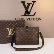 ブランド販売 ルイヴィトン  LOUIS VUITTON セール 40628-1 メンズ ショルダーバッグレプリカ口コミ販売