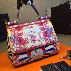 ブランド後払い ドルチェ & ガッバーナ  Dolce & Gabbana   トートバッグスーパーコピー通販
