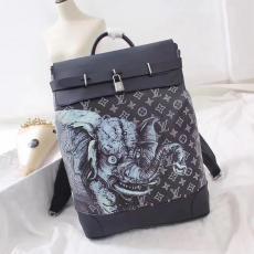 ブランド通販 ルイヴィトン  Louis Vuitton  M43296 バックパックコピー 販売バッグ