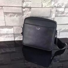 ブランド国内 プラダ  PRADA  2VH014-2 メンズ ショルダーバッグ  斜めがけショルダー格安コピーバッグ口コミ