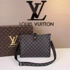 ブランド国内 ルイヴィトン  LOUIS VUITTON  40628-2 メンズ ショルダーバッグ  斜めがけショルダーブランドコピーバッグ専門店