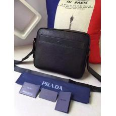 ブランド後払い プラダ  PRADA   メンズ 斜めがけショルダー格安コピーバッグ口コミ