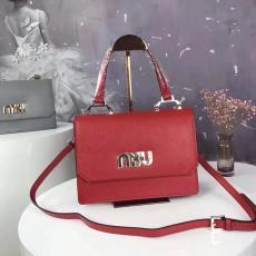 ブランド販売 ミュウミュウ  MiuMiu セール価格 99390-3 レディース ショルダーバッグ トートバッグ偽物代引き対応