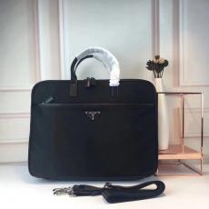 ブランド通販 プラダ  PRADA  V407S メンズ トートバッグコピー 販売バッグ