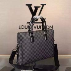 ブランド販売 ルイヴィトン  LOUIS VUITTON  41612-2 メンズ ショルダーバッグ トートバッグブランドコピー代引き