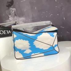 美品ブランド可能 Loewe ロエベ 値下げ L0153-2 レディース 斜めがけショルダー新作激安販売バッグ専門店
