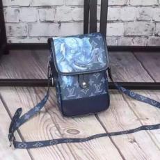 ブランド後払い ルイヴィトン  LOUIS VUITTON  41168-1 ショルダーバッグ  斜めがけショルダーバッグ偽物販売口コミ