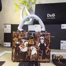 ブランド通販 ドルチェ & ガッバーナ  Dolce & Gabbana   トートバッグコピー代引き口コミ