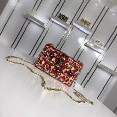 ブランド後払い ドルチェ & ガッバーナ  Dolce & Gabbana   斜めがけショルダーレプリカ激安バッグ代引き対応