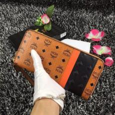 ブランド販売MCM 値下げ  長財布  最高品質コピー財布代引き対応