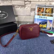 ブランド国内 プラダ  PRADA  1BH036-3 ショルダーバッグ  斜めがけショルダーコピー最高品質激安販売