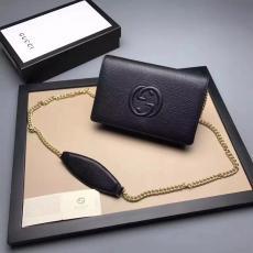ブランド販売 グッチ  GUCCI セール価格 407041-1 ショルダーバッグ  斜めがけショルダーブランドコピー代引きバッグ