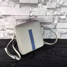 ブランド可能 PRADA プラダ  VS365-3 メンズ ショルダーバッグ  斜めがけショルダースーパーコピーブランド代引きバッグ