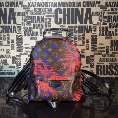 ブランド通販 ルイヴィトン  Louis Vuitton  M41560 バックパックブランドコピーバッグ専門店