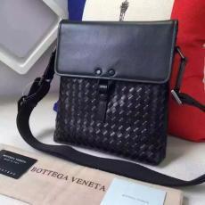 ブランド後払い ボッテガヴェネタ  Bottega Veneta  16603 メンズ 斜めがけショルダーコピーブランドバッグ代引き