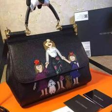 ブランド国内 ドルチェ & ガッバーナ  Dolce & Gabbana セール  ショルダーバッグ トートバッグコピーバッグ口コミ