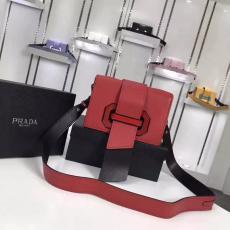 ブランド販売 プラダ  PRADA  1BA067-4 レディース ショルダーバッグブランドコピーバッグ専門店