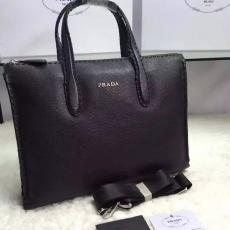 ブランド後払い プラダ  PRADA   メンズ 斜めがけショルダー トートバッグ レプリカ販売バッグ
