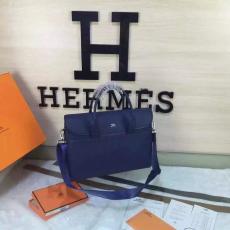 ブランド可能 HERMES エルメス   メンズ 斜めがけショルダー トートバッグ スーパーコピー国内発送専門店