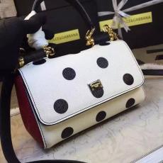 ブランド可能 Dolce & Gabbana ドルチェ & ガッバーナ   ショルダーバッグ  斜めがけショルダー トートバッグレプリカ販売