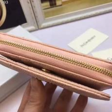 ブランド通販 イヴ・サンローラン YSL セール 358090-6  短財布 最高品質コピー代引き対応