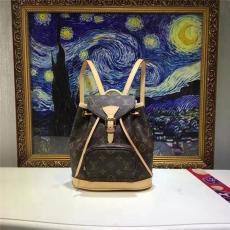 ブランド販売 ルイヴィトン  Louis Vuitton セール M51136 レディース バックパック激安販売口コミ
