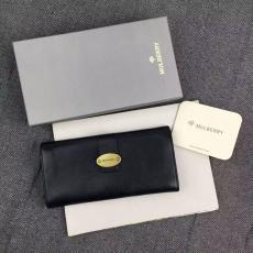 ブランド通販 マルベリー Mulberry セール価格  長財布  レプリカ財布 代引き