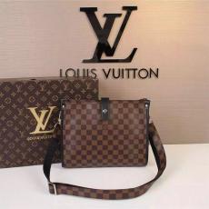 ブランド後払い ルイヴィトン  LOUIS VUITTON  40628-3 メンズ ショルダーバッグバッグコピー代引き
