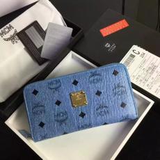 ブランド後払いMCM    長財布 偽物財布代引き対応