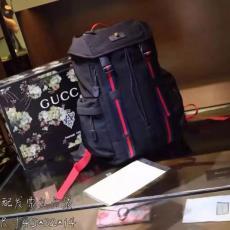 ブランド販売 グッチ  GUCCI  429037-6 バックパックスーパーコピーバッグ安全後払い専門店
