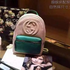 ブランド通販 グッチ  GUCCI  431570-1 バックパック最高品質コピーバッグ