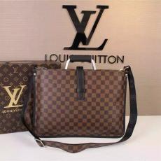 ブランド国内 ルイヴィトン  LOUIS VUITTON  40629-3 メンズ ショルダーバッグ トートバッグレプリカ口コミ販売