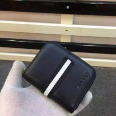 ブランド通販 バリー BALLY    短財布 スーパーコピー国内発送専門店