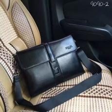 ブランド後払い プラダ  PRADA  9090-2 メンズ ショルダーバッグ  斜めがけショルダー偽物バッグ代引き対応