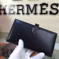 ブランド後払い エルメス Hermes セール   長財布 コピー財布 販売