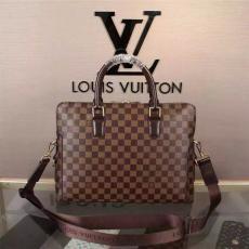ブランド販売 ルイヴィトン  LOUIS VUITTON 値下げ 41612-1 メンズ 斜めがけショルダー トートバッグ ブランドバッグ通販